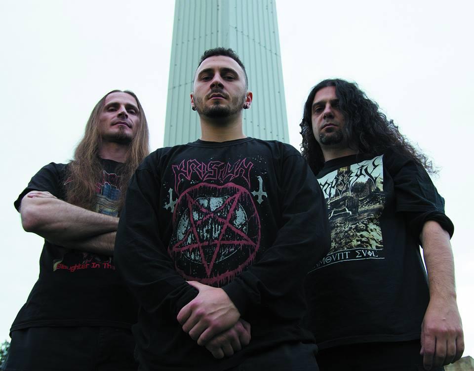 Sacramental Blood/ Photo: Promo (MM Concerts)