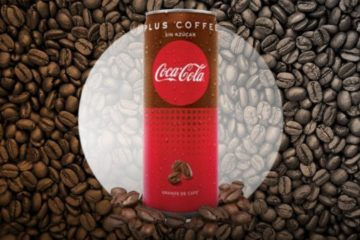 Coca-Cola Coffee promo