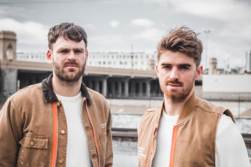 The Chainsmokers/ Photo: Promo (Exit)