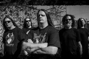 Cannibal Corpse/ Photo: Facebook @cannibalcorpse