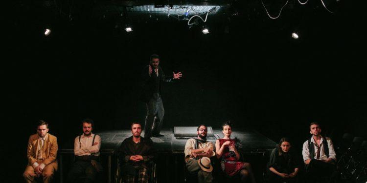 Galeb/ Photo: Promo (Akademija umetnosti)
