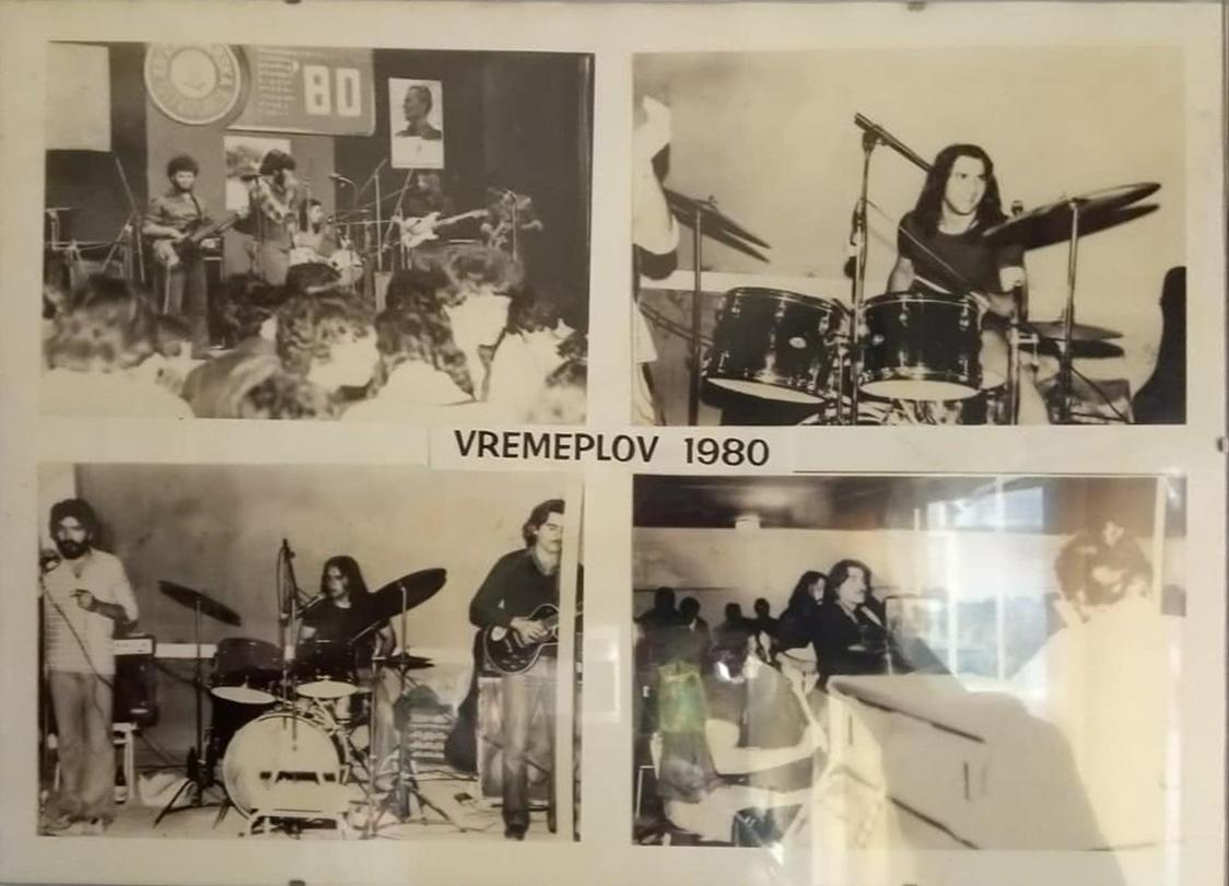 Vremeplov/ Photo: Privatna arhiva (Dragan Stanković)