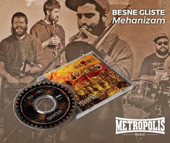 Besne gliste/ Photo: Promo (Metropolis)