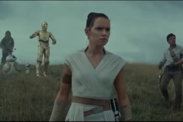 Star Wars 9/Photo: YouTube printscreen