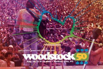 Woodstock 50/Promo