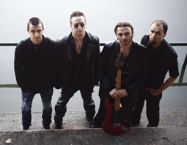 Santos Brothers Band/Photo: facebook@santosbrothersofficial