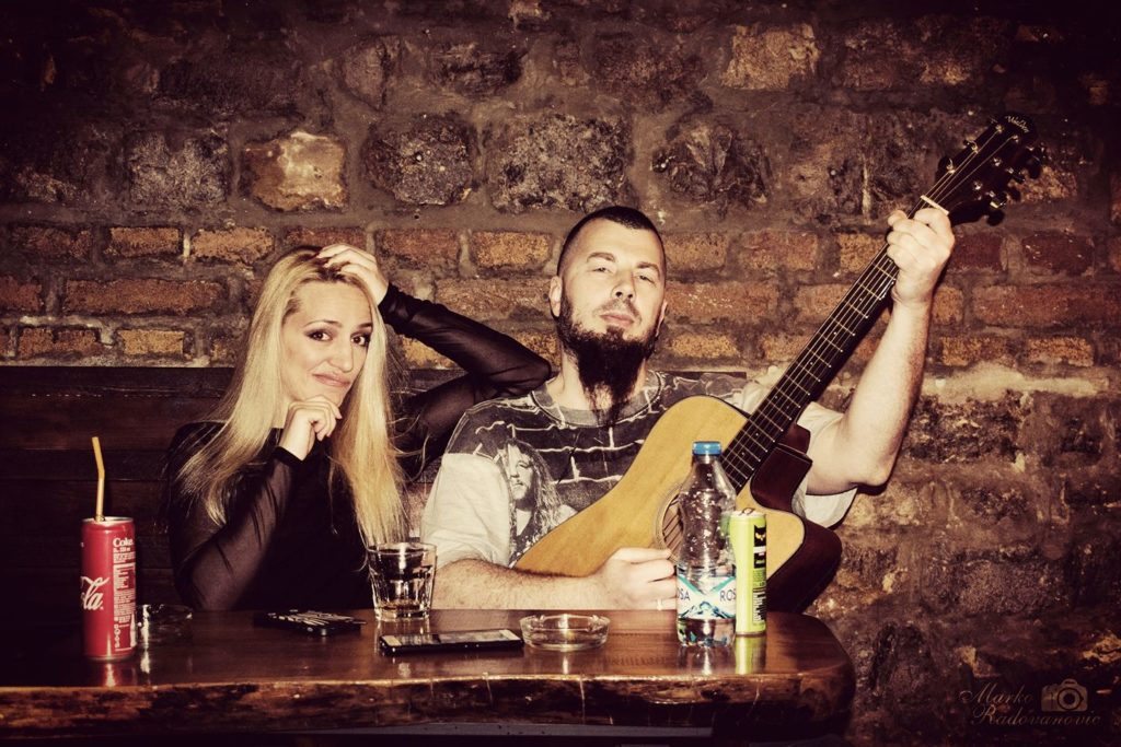 Mister Akustik/ Photo: Facebook @MisterAkustik