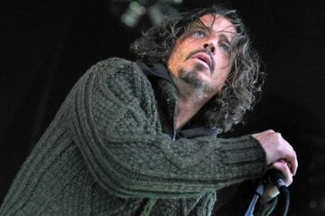 Kris Kornel/Photo: facebook@chriscornell