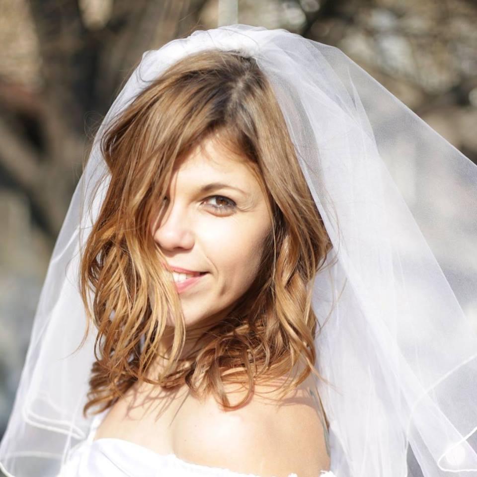 Jelena Andonović/Photo: facebook@Jelena Andonović
