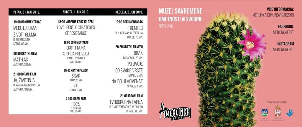 Photo: Promo (Merlinka festival)