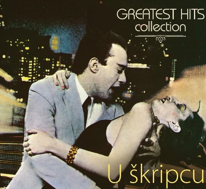"U škripcu, ""Greatest Hits Collection"", cover"