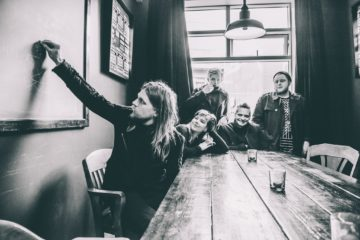 Of Monsters And Men/Photo: facebook@ofmonstersandmen