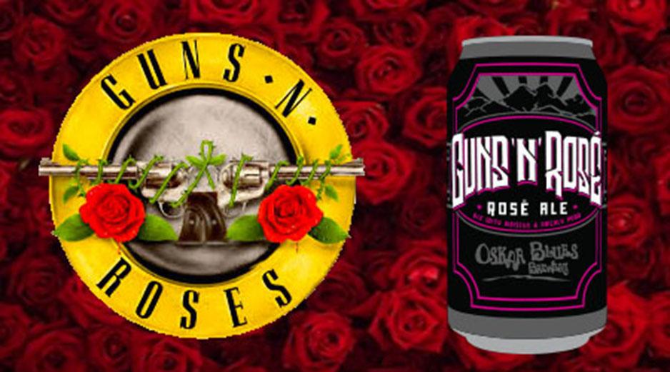 Guns N` Roses i  Guns N` Rose/Photo: YouTube printscreen