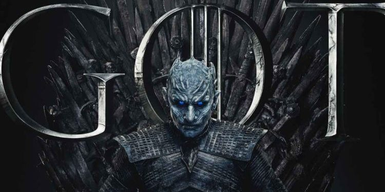 Game of Thrones/Promo