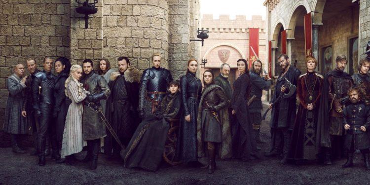 Game of Thrones/Photo: Šromo