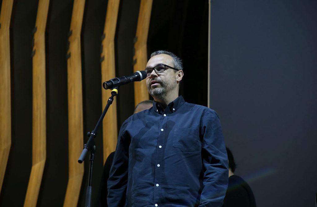 Goran Dević/ Photo: Beldocs