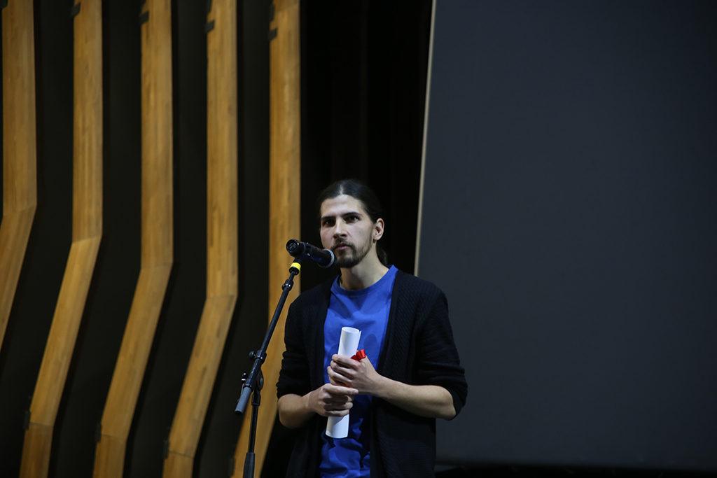 Ivan Marković/ Photo: Beldocs