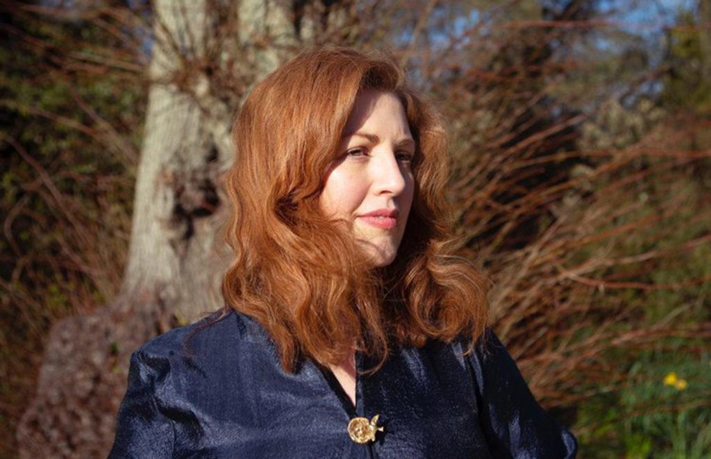 Dženi Finlej /Photo: jeaniefinlay.com