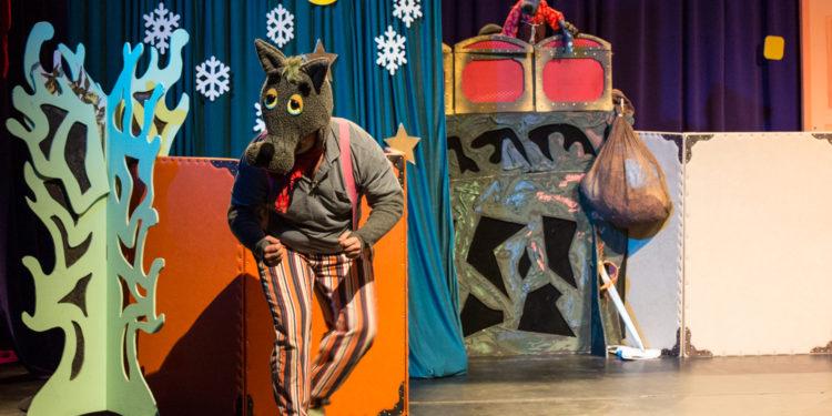 Najluđa noć u pozorištu/ Photo: Promo