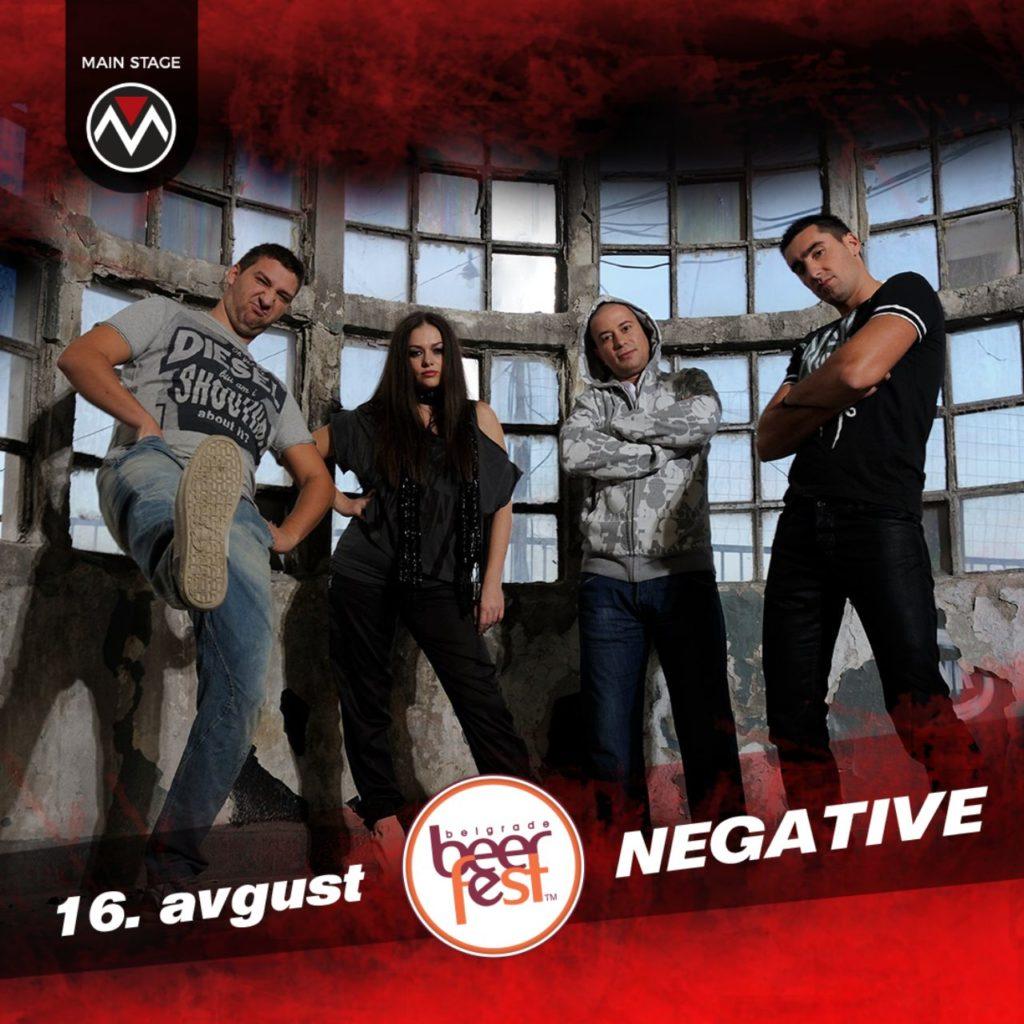 Negativi/Photo: Beer Fest promo