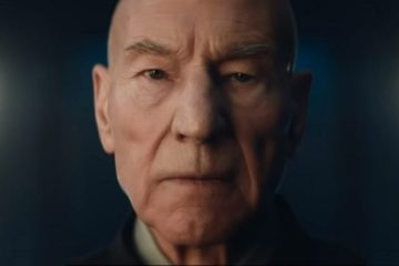 Star Trek: Picard/Photo: YouTube printscreen