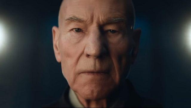 Star Trek: Picard/Photo: YouTube printscreen