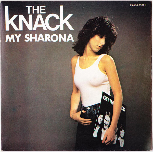 My Sharona, cover