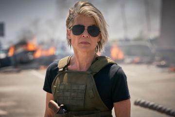 Terminator: Mračna sudbina (Linda Hamilton)/ Photo: Promo (MCF)