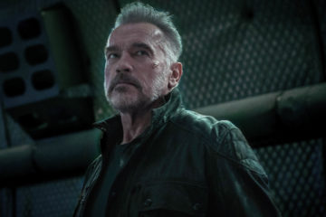 "Terminator: Mračna sudbina (Arnold Švarceneger)/ Photo: Promo (MCF)Productions and Paramount Pictures' ""TERMINATOR: DARK FATE."""