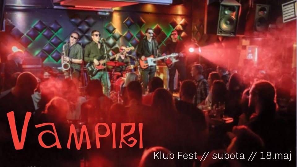 Vampiri/ Photo: Promo (Fest)