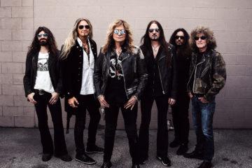 Whitesnake/ Photo: Promo (Long Play)