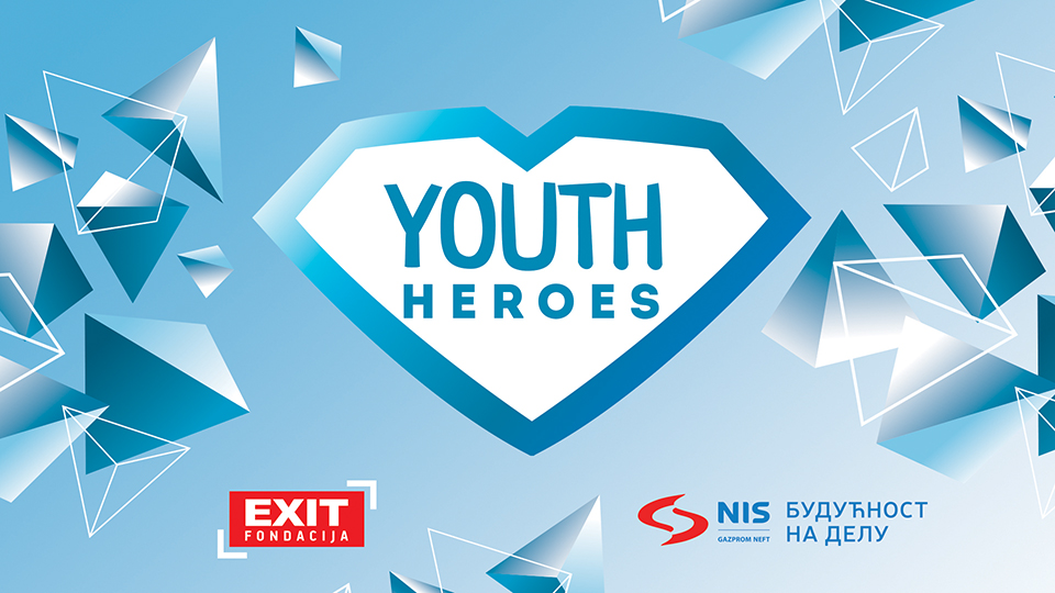 Youth Heroes/ Photo: Promo (Exit)