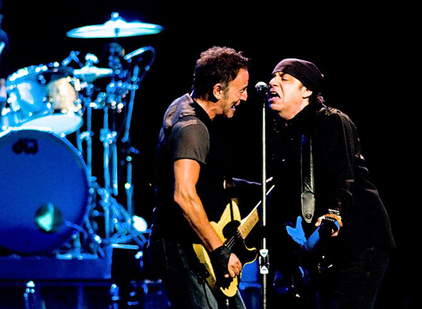Bruce Springsteen & The E Street Band/Photo: YouTube printscreen
