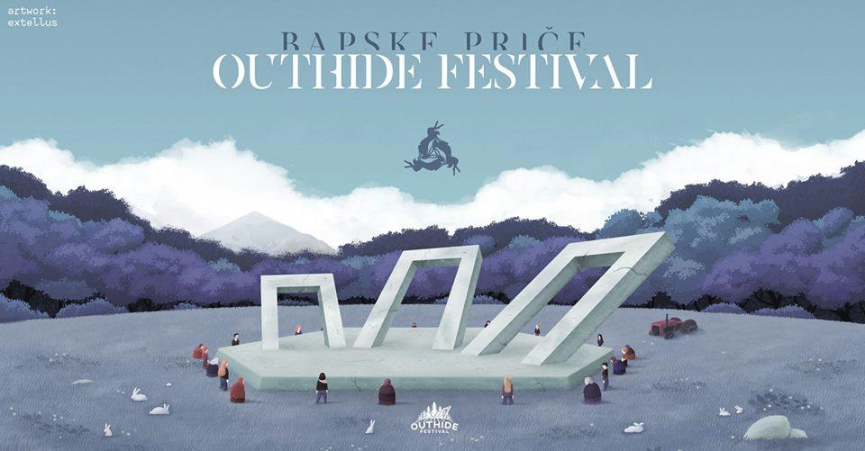 Outhide festival/ Photo: Promo