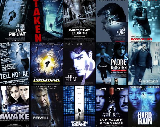 Filmski posteri/Photo: The Wrap