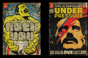 Planet Queen, by Butcher Billy