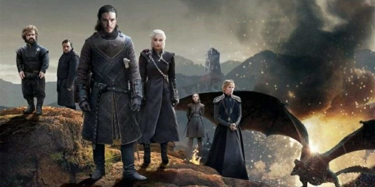 Game of THrones/Photo: promo