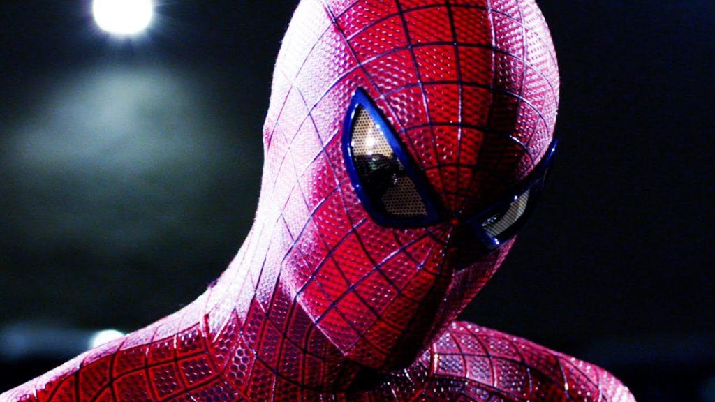 Spider Man movie 2012/Promo