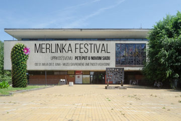 Photo: Promo (Merlinka festival)