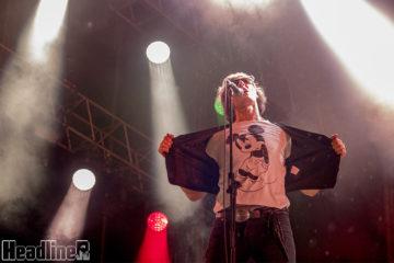 Psihomodo Pop/ Photo: AleX