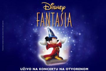 Dizni fantazija/Beogradska filharmonija