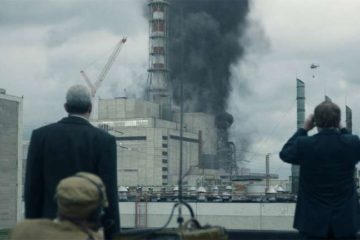 Chernobyl/Photo: Promo HBO