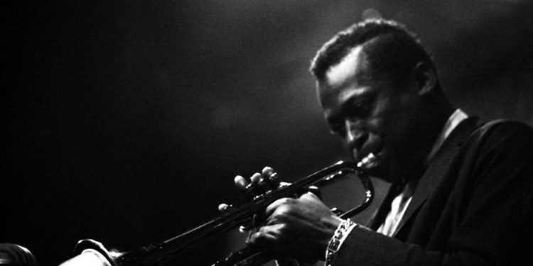Majls Dejvis/Photo: facebook@MilesDavis