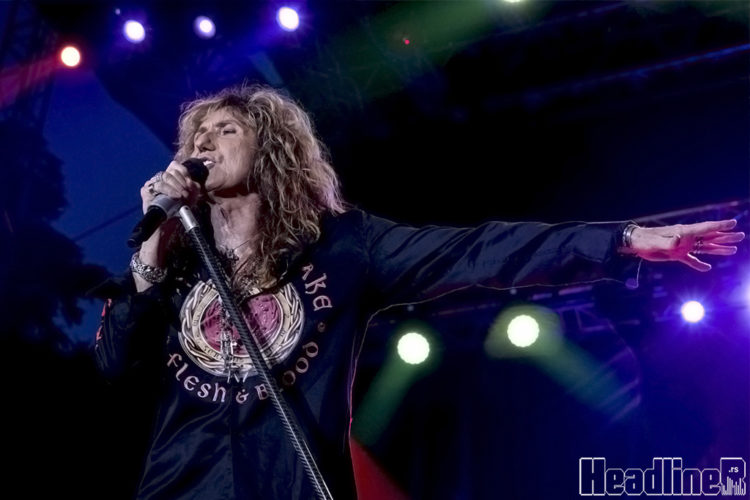 Whitesnake/ Photo: AleX