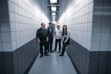 Pixies/Photo: facebook@pixiesofficial