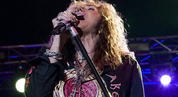 Whitesnake/ Photo: AleX