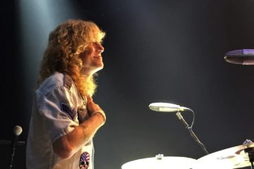 Stiven Adler/Photo: facebook@Steven Adler