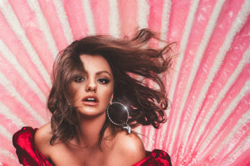 Alexandra Stan/ Photo: Promo (Enter)