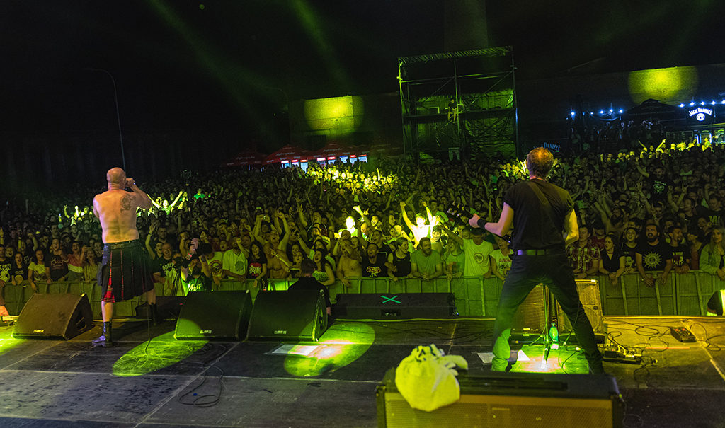 Goblini/ Photo: Nemanja Đorđević (Arsenal fest)