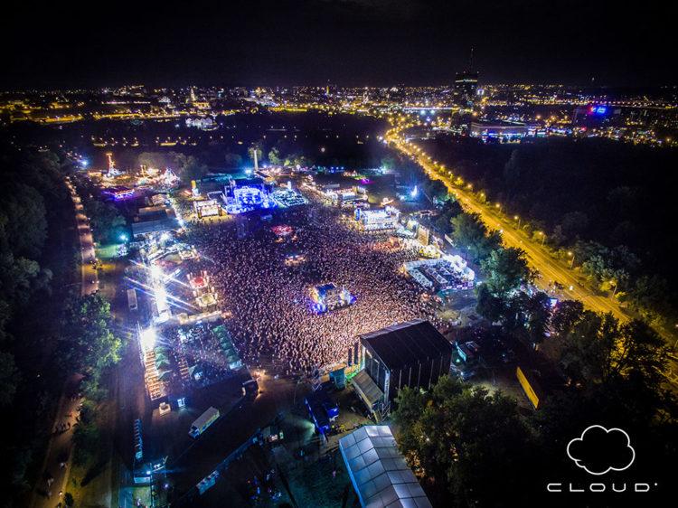 Cloud Festivals/ Photo: Promo (BBF)